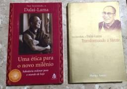Livros Dalai-Lama