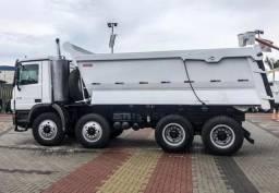 caminhão mb 4844