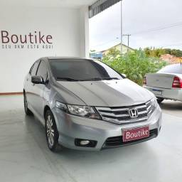 Honda City Ex 2013 Impecavel