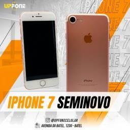 iPhone 7 32GB Rose Gold Seminovo