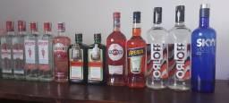 Título do anúncio: Bebidas vendo tudo ou separado