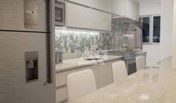 Apartamento com 2 dormitórios à venda, 81 m² por R$ 450.000,00 - Vila Guilhermina - Praia