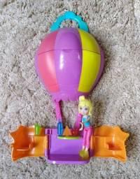 Balão da Polly