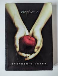 Saga Crepúsculo - 3 livros