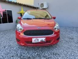 Título do anúncio: Ford KA SE 1.0 12v 2015