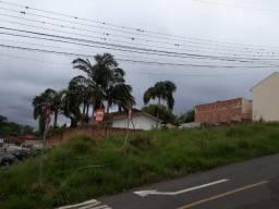Terreno para locação de esquina na Vila Estrela!!!