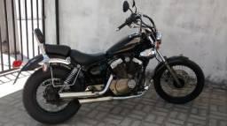 Yamaha Xv - 1998