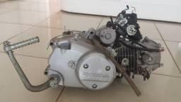 Motor Biz 125 Pedal