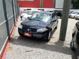 Renault mégane 2008/2008 1.6 expression 16v flex 4p manual - 2008