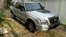 S10 Executiva 4x4 Turbo Diesel - 2006