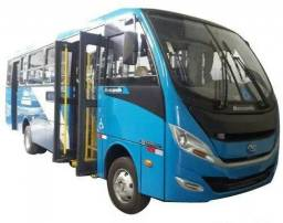 Micro onibus - 2018