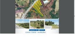 Excelente terreno comercial e industrial na Linha Verde, 20 min do aeroporto de Confins