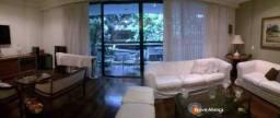 Apartamento à venda com 4 dormitórios em Leblon, Rio de janeiro cod:NIAP40084