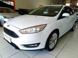 Ford Focus 2.0 Se Sedan 16V 4P Automatico - 2018
