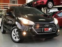 Hyundai HB20S 1.6 Premium 2018 Automático - 2018