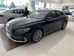 Azera 2020 Hyundai Zucatelli - 2019