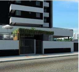 Apt novo, nascente,no Farol,3 quartos,2 suítes, 112 m², 2 vagas,área de lazer, só 522 mil!