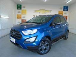 EcoSport Freestyle 1.5 (Aut) (Flex) 2018 - 2018