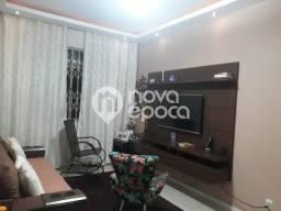Apartamento à venda com 2 dormitórios em Olaria, Rio de janeiro cod:ME2AP40020