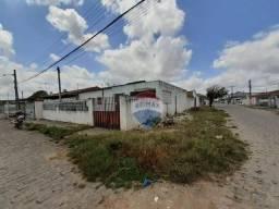 Casa com 4 dormitórios à venda, 44 m² por R$ 90.000,00 - Popular - Santa Rita/PB