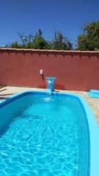 Garanta sua reserva para o carnaval casa em Quintao com piscina