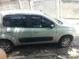 Carro Uno vivace - 2011