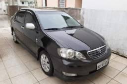 Corolla S vendo ou troco - 2007