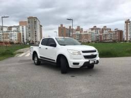 S10 2015 Diesel 4x4 super nova - 2015
