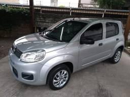 Fiat Uno Attractive, jamais visto, é quase zero KM. Tratar com Deivis * - 2015
