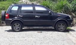 Vendo ou troco pro montana - 2005
