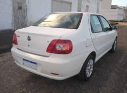 Fiat Siena 1.4 Tetrafuel em perfeito estado - 2007