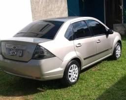 Fiesta Class 2012 1.6 GNV - 2012