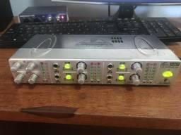 Power Play/ Amplificador pra fone de ouvido/ Retorno in Ear