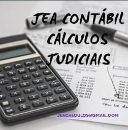Cálculos Judiciais e Pareceres