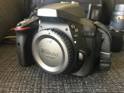 Câmera D5300 Nikon