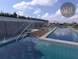 Porto Blue Residence no Centro de Porto de galinhas 55M² 2 quartos