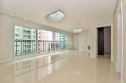 Apartamento à venda com 3 dormitórios em Bigorrilho, Curitiba cod:151325