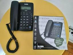Telefone Elgin TCF 3000