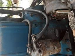 Motor Agrale Diesel 27 CV