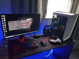 PC GAMER High-end gtx 1080ti FULL ROG