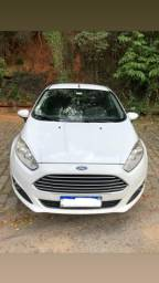 Ford New Fiesta 2014 - 2014