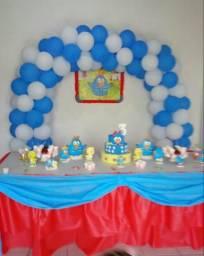 Decoração festa infantil