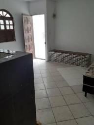 Casa para alugar Sao Rafael 1/4 e sala 400.00