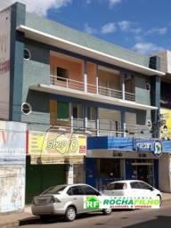 Prédio, Centro, Picos-PI