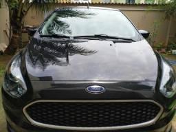 Ford Ka 2019 Completo - 2019