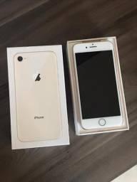 Vendo iPhone 8 - 64 GB