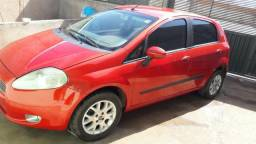 Carro pra ir logo - 2008