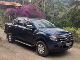 Ford Ranger XLS - 2014