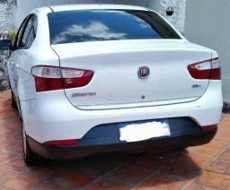 Fiat Grand Siena tetrafuel 1.4 - 2013