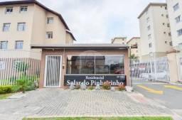Apartamento à venda com 3 dormitórios em Pinheirinho, Curitiba cod:155409